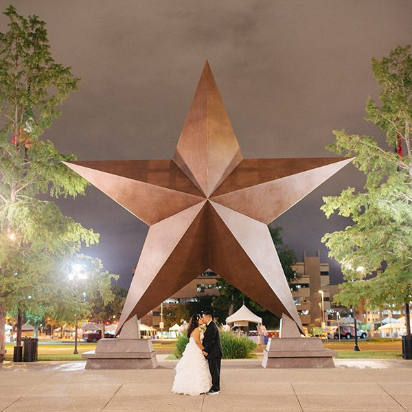 Marissa & Martin: Bob Bullock Museum Wedding Photographer