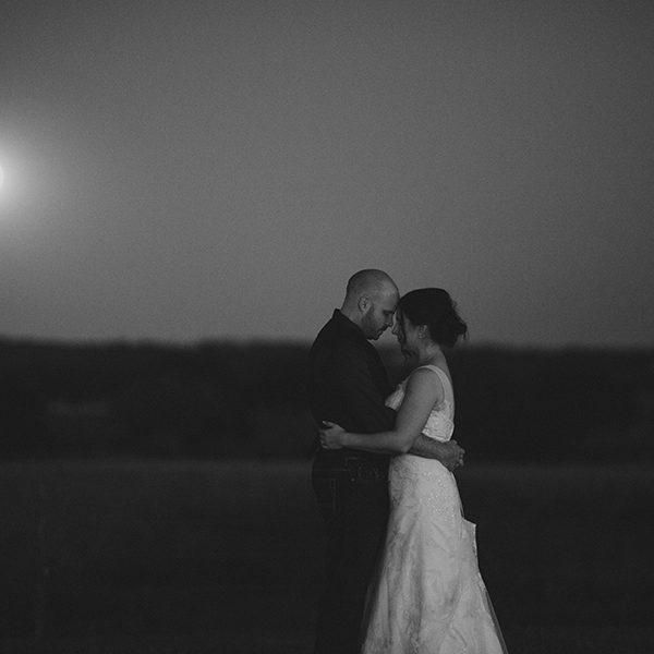 Erin & Adam: Stonehouse Villa Wedding