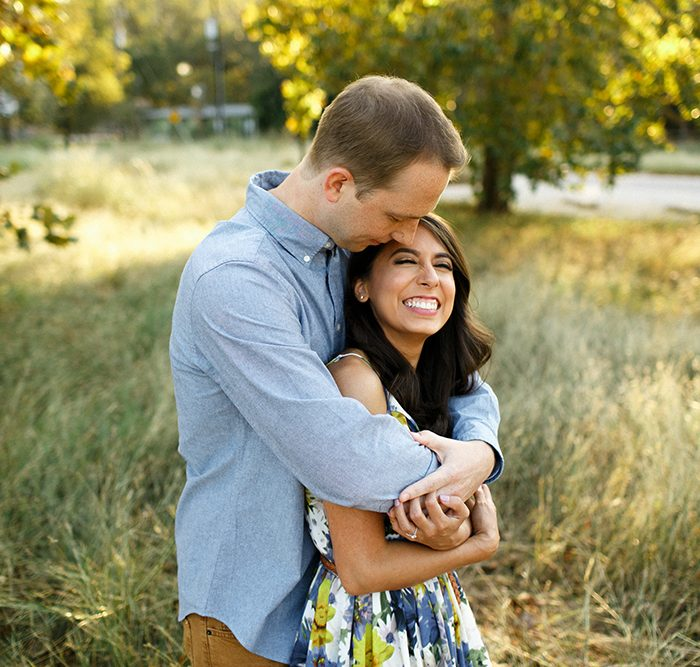 Wimberly Engagement Session