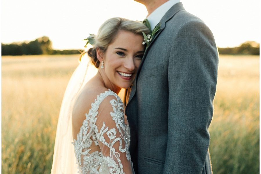 Lindsey and Jarrett: Hill Country Wedding